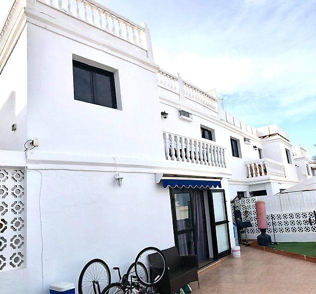 Duplex/maisonette RESIDENCIAL PUERTO RICO Puerto Rico - Properties Abroad Gran Canaria