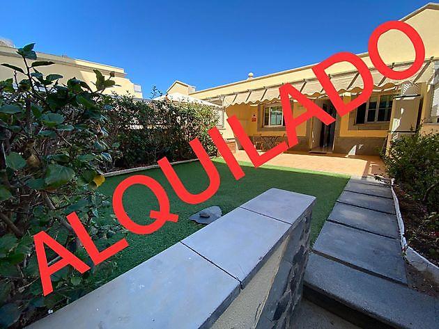 Bungalow LAS BRISAS Puerto Rico - Properties Abroad Gran Canaria