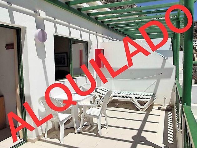 Appartement LOS VELEROS Puerto Rico - Properties Abroad Gran Canaria