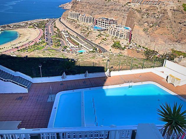 Appartement Balcón de amadores Puerto Rico - Properties Abroad Gran Canaria