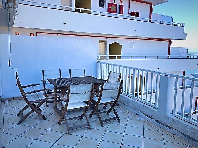Apartamento Balcon de amadores Puerto Rico