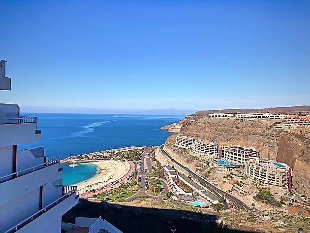 Apartment Balcon de amadores Puerto Rico - Properties Abroad Gran Canaria