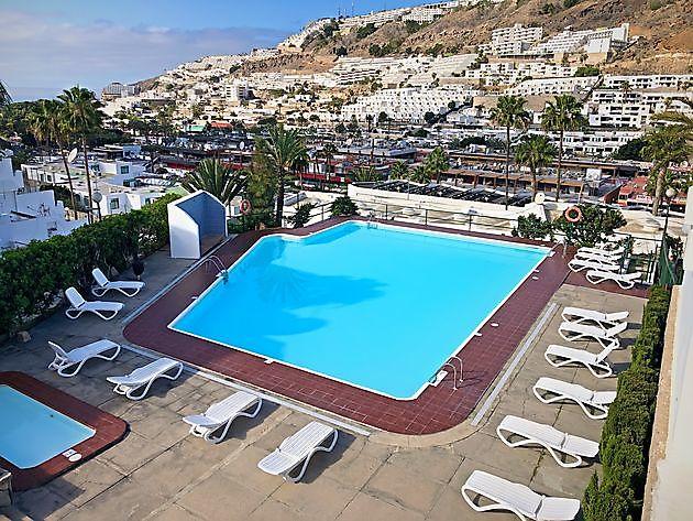 Duplex/maisonette GUAYANA Puerto Rico - Properties Abroad Gran Canaria