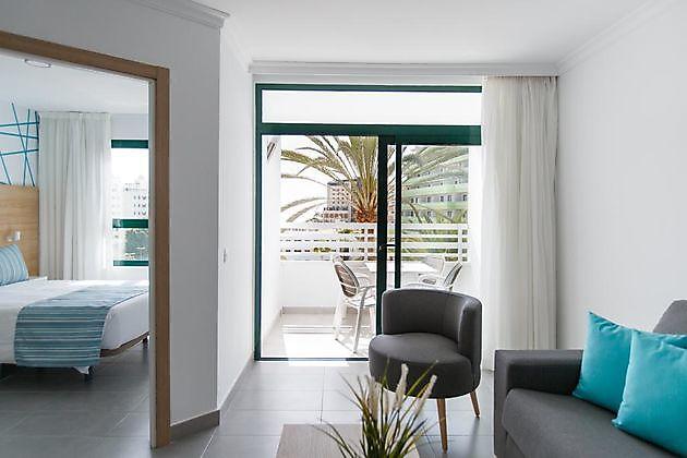 Apartment WALHALLA Puerto Rico