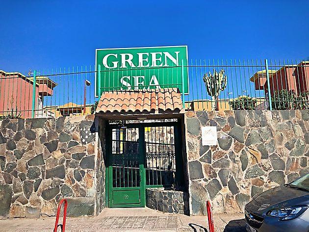 Duplex GREEN SEA SAN AGUNTIN Puerto Rico