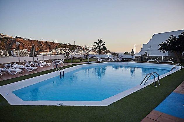 Apartamento ARIMAR Puerto Rico - Properties Abroad Gran Canaria