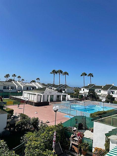 Duplex SONNELAND CLUB 3 Sonneland - Properties Abroad Gran Canaria