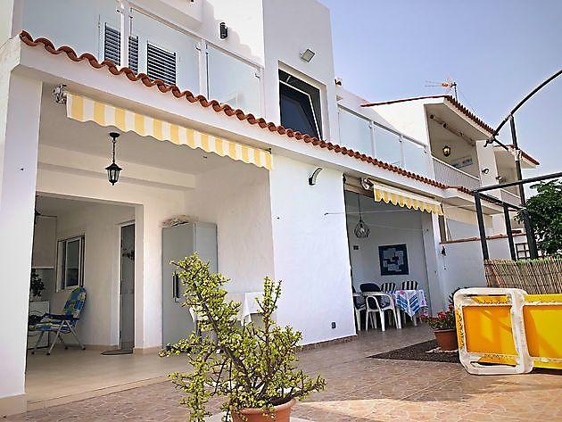 Duplex/maisonette LOS CAIDEROS OCEAN VIEW WINTER SEASON LOS CAIDEROS - Properties Abroad Gran Canaria