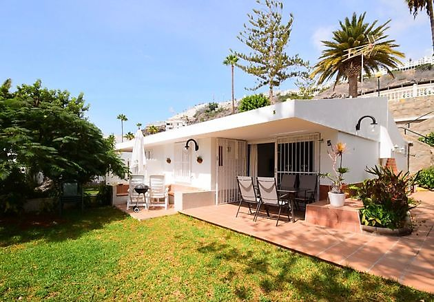 Bungalow ORINOCO Puerto Rico - Properties Abroad Gran Canaria