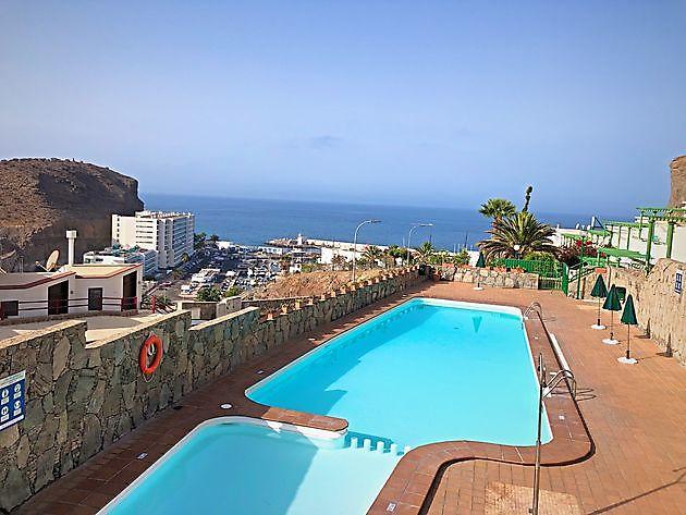 Appartement LOS VELEROS PUERTO RICO Puerto Rico - Properties Abroad Gran Canaria