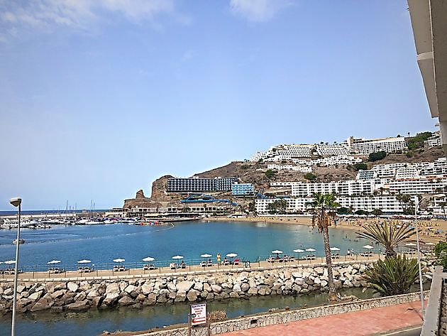 Apartment PORTONOVO Puerto Rico - Properties Abroad Gran Canaria