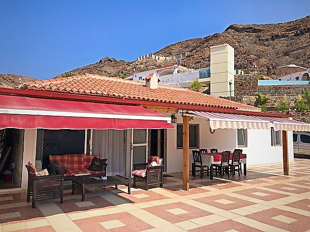 Villa TAURO Tauro - Properties Abroad Gran Canaria